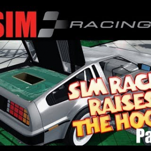 Should a Sim Racer really Iift the Hood ? Part 3 of 4