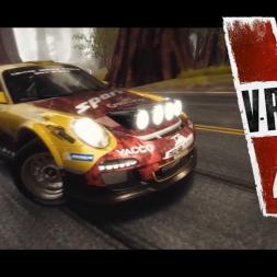 V-Rally 4 Rally & Hillclimb Trailer (PS4, XBOX ONE, PC, SWITCH)