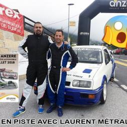 En piste avec Laurent Métral ! AYENT-ANZÈRE 2018 CLIMBHILL ✔️