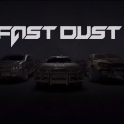 Fast Dust Gameplay Trailer (PC)