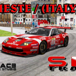 Assetto Corsa * TRIESTE (ITALY) by Sim Traxx [timeattack]