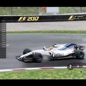 2018 RDF1 PS4   Season 10 - Round 16: Japan