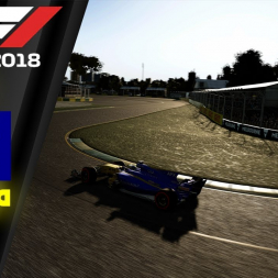 F1 2017 | Formula Fantasy EP02 2018   Punching above our weight!