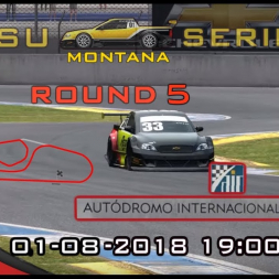 Copa Montana at Curitiba | Round 5 with AMS Unofficial