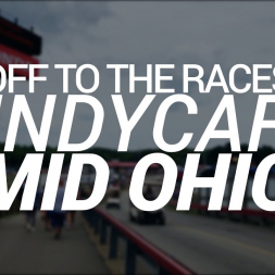 IndyCar Race of the Year Contender? 2018 Honda 200 at Mid Ohio!