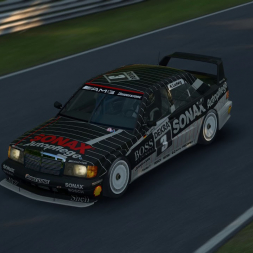 Raceroom My first return to the Nordschleife