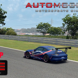 Last lap chaos! Sim Racing System - Boxer Cup at Curitiba by Abgefahren [ENG]