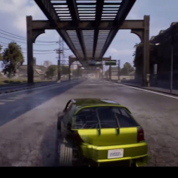 Super Street The Game Racing Gameplay Footage