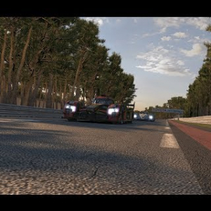 iRacing Endurance Series   24 Hours of Le Mans #1