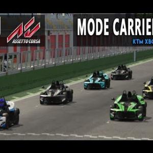 Mode Carrière ► Assetto corsa ► trop sûr au volant ? (FR) #02