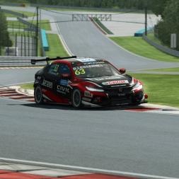 RaceRoom | WTCR ESPORTS Competition @ Hungaroring