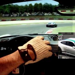 AC - Nurburgring - Porsche 911 R - online race