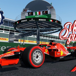 Assetto Corsa * ACFL 2018 sound update out now [Monza test]