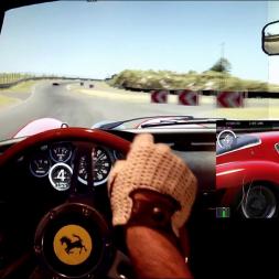 AC - Zandvoort - Ferrari 250 GTO - 100% AI race