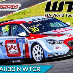 RACEROOM - HYUNDAI I30 N WTCR 2018 (PT-BR)