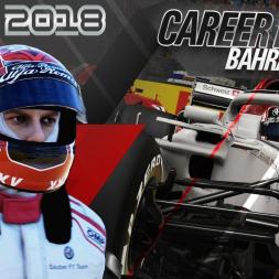 F1 2018 Career Mode   I AM A STRATEGIC GOD