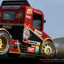 Formula Truck @ Guapore | Automobilista