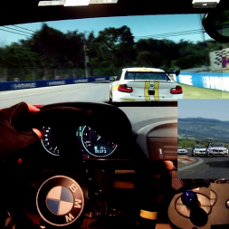 R3E - Mount Panorama - BMW M235i - 100% AI race