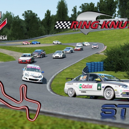 Assetto Corsa * Ring Knutstorp * STCC [download]