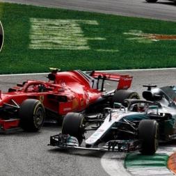 Formula Fun Podcast Episode 19 - Spa & Italy 2018