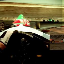 pC2 - Mojave Sidewinder - Formula R - 110% AI race