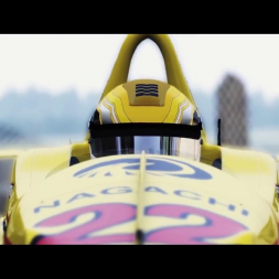 Assetto Corsa - VRC - Formula NA 2018