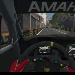 WTCR @ Macau - RaceDepartment clubrace