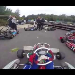 Camberley Kart Club - September Practice 1 - (08/09/18)