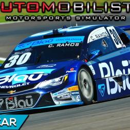 Automobilista Stock Car at Cascavel (PT-BR)