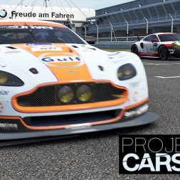Project CARS 2: Disqualified in public lobby race!