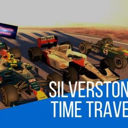 Assetto Corsa - F1 Silverstone Back to the Future !!