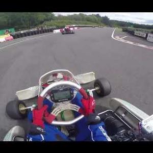 Camberley Kart Club - September Practice 3 - (08/09/18)