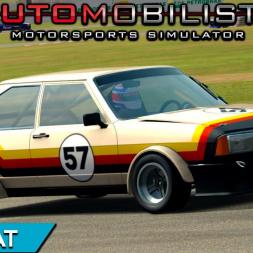 Automobilista - Brazilian Touring Car Classics (PT-BR)