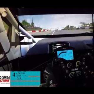Assetto Corsa Competizione!!!OSW WHEEL