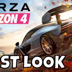 Forza Horizon 4 Demo - First Look