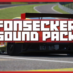 Fonsecker Sound pack - Improve your Assetto Corsa  Sounds
