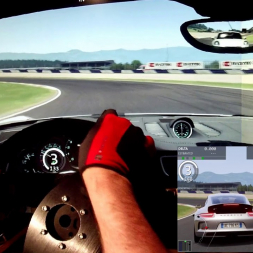 AC - Red Bull Ring - Porsche 911R - online race