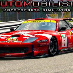 Automobilista - Ferrari F550 GT1 at Monza (PT-BR)