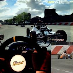 LFS - South City - MRT5 - PRO AI race