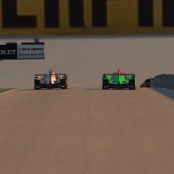 iRacing | iLMS Season 4 Week 2 Road America Race 1