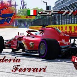 Assetto Corsa * Ferrari SF71-H by ACR v1.0 [download]