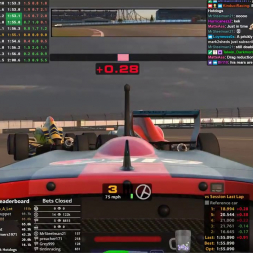 360 Style - iRacing Formula Renault at Nurburgring GP