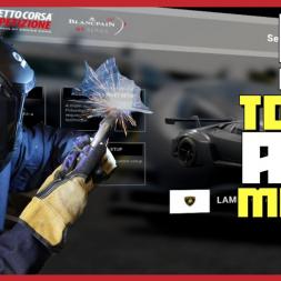 5 tips to fix Assetto Corsa Competizione Menus