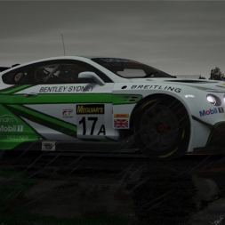 Raindrops for rFactor 2 interview with Marcel Offermans