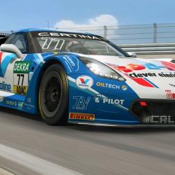 Talk N Drive new GTR3 cars | Interview Developers