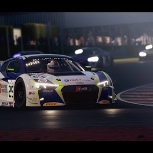 Assetto Corsa Competizione | Talk & Drive with Paul Jeffrey