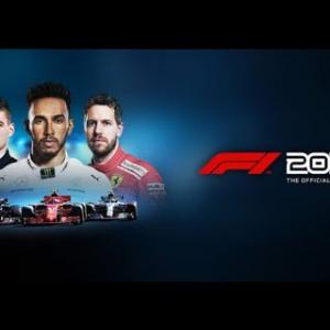 Gettin' Wet - Austrian Grand Prix F1 2018 Style