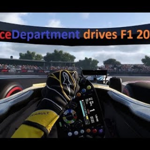 F1 2018 Racing! 3 Races, 3 Teams - Who Will Win?