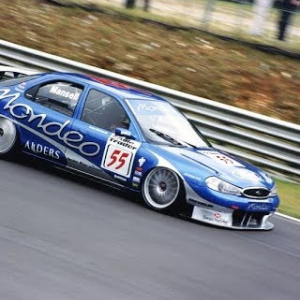 All Time Great: Super Touring Mod for Race 07 Test Drive