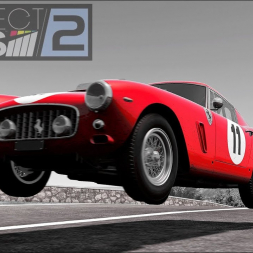 Project CARS 2: 1961 Ferrari 250 GT Berlinetta on Azure Coast